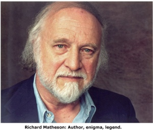 Horror Legend Richard Matheson